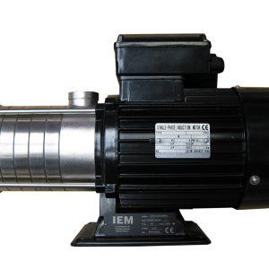 Mehrstufige horizontale Kreiselpumpe P512