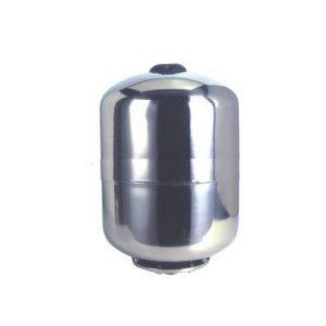Wassertank, hydraulisch, 20 Liter, Edelstahl