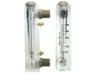 Durchflussmesser 40 – 400 Liter / Stunde