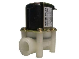 Magnetventil –  24V DC –  1/4 Zoll Innengewinde