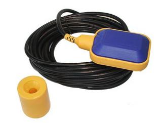 Schwimmerschalter mit 10m Kabel – 10 (6) A – 250 V