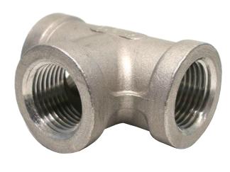 T-Verbinder –  22mm Schlauch (Seite) x 15mm Schlauch (Mitte)