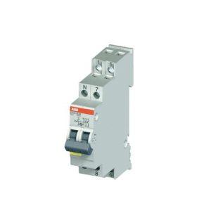 Schalter mit Led E211x 16a-20