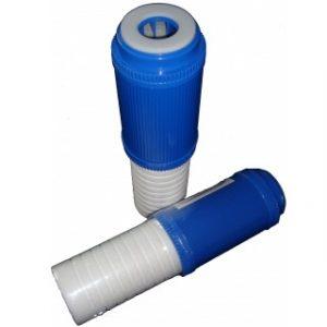 Kombifilter Sediment / Aktivkohle  2,5 Zoll x 9,75 Zoll