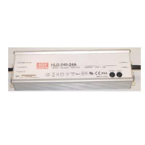 Schaltnetzteil 100V-240V AC, 50/60Hz 4A / 24V DC, 10 A