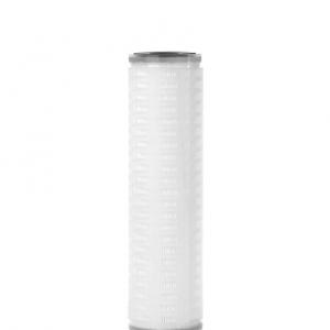 Feinfilter 5µ gekapselt, Industriestandard – 9,75 Zoll x 2,5 Zoll