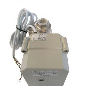 3-Wege-Motorventil 230V AC