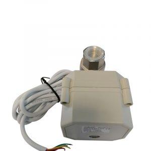 2-Wege-Motorventil 230V AC